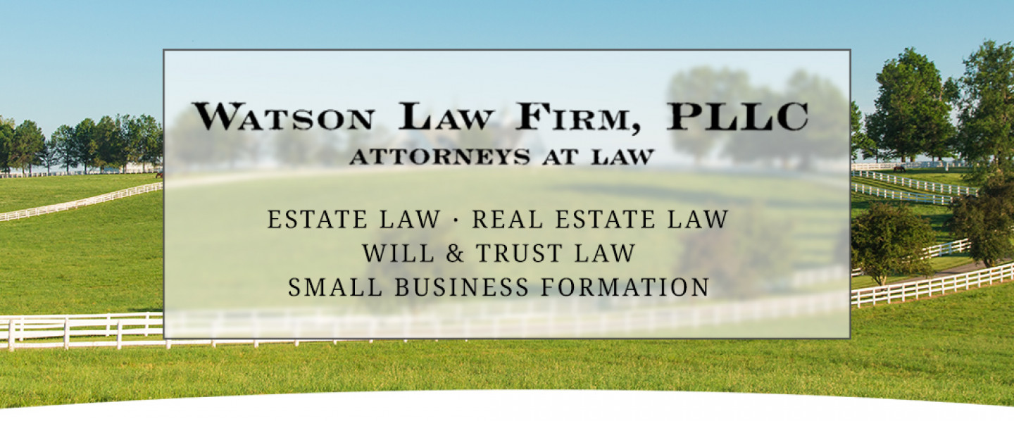 law firm paris ky